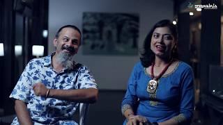 शुक्रतारा मंद वारा | Shukratara mand wara | SE01 EP06 | Jadu Ashi Ghade Hi | Shrinivas Khale