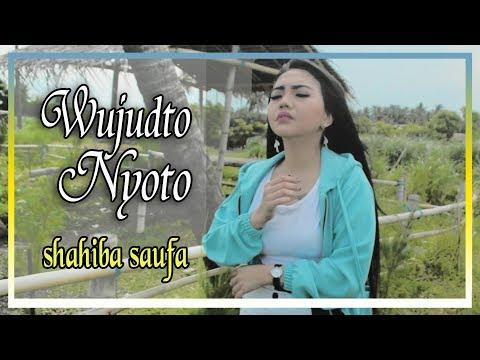 Syahiba saufa Wujudto Nyoto