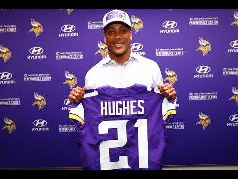 Minnesota Vikings 2018 NFL Draft Recap