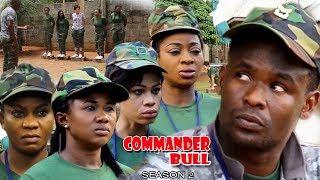Commander Bull Season 2 - Zubby Michael 2017 Newest Nigerian Movie | Latest Nollywood Movie Full HD