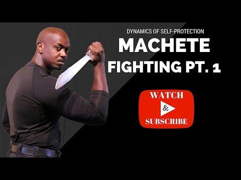 Xxx Mp4 Machete Fighting Concepts Pt 1 3gp Sex