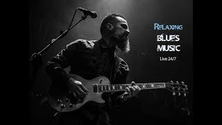 Relaxing Blues Music 2017 | Tin Pan Alley Raul Del Moral | www.RelaxingBlues.Com 4K