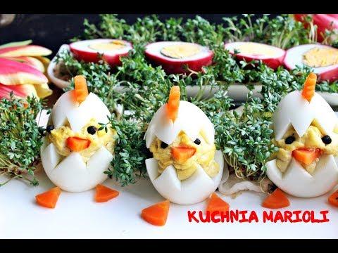 Jajka Kurczaki Wielkanocne Jak Zasiac Rzezuche Watch Online