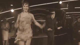The Great Gatsby Dancers FX Entertainment
