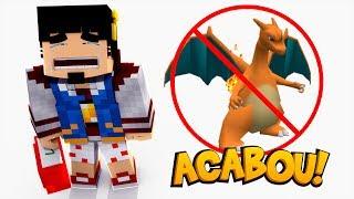 Minecraft: FIM DO POKEMON - BED WARS ‹ AMENIC ›