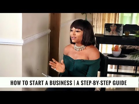 How to Start a Small Business in Nigeria (Part 1)
