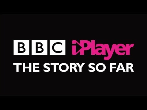 Introducing the new BBC iPlayer - BBC iPlayer 2014 Press Launch