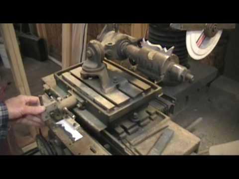 Moulding Knife 2.mp4