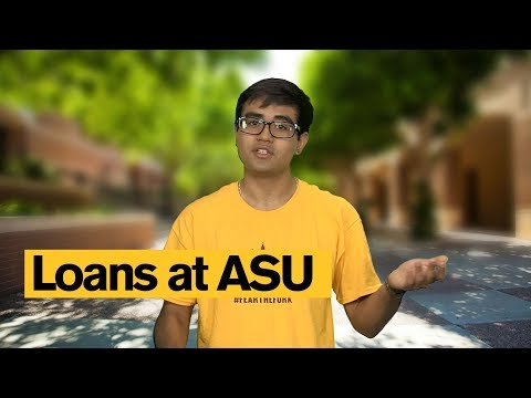 Loans at Arizona State University
