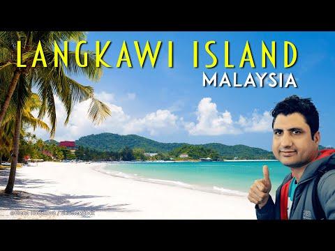 Langkawi Island Malaysia | Heaven on Earth