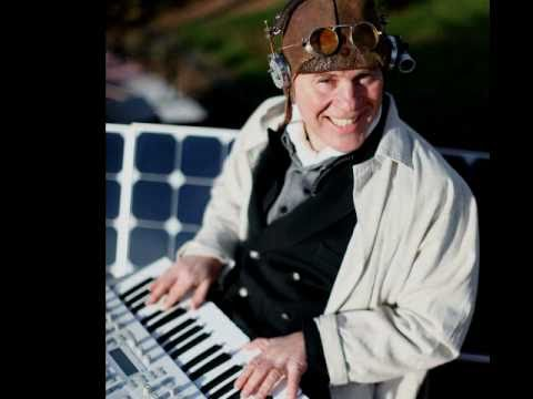 Thomas Dolby - 'To The Lifeboats'
