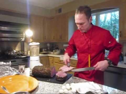 Ham Makes Beef