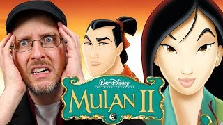 Download Mulan II - Nostalgia Critic Video