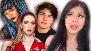 Reacting To Trans Youtubers Who HATE Me!
