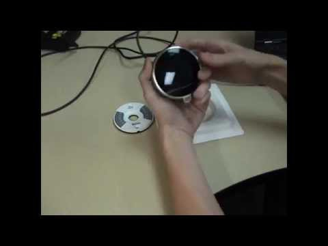 Hacking into the Nest Thermostat (SSL@UCF)