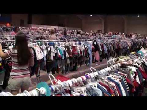 Mommy's Secret Consignment Fall/Winter 2009 Sale
