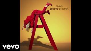Billie Eilish - MyBoi (TroyBoi Remix/Audio)