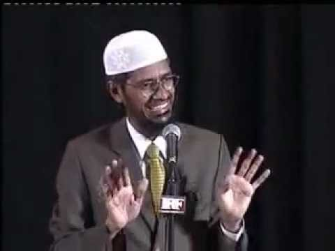 Is Family Planning allowed in Islam? Dr. Zakir Naik (Urdu)