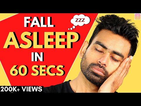 How to Sleep Fast and Increase Sleep Quality?