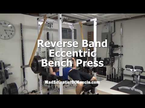 Get a Bigger Bench Press FAST With This Killer Hack