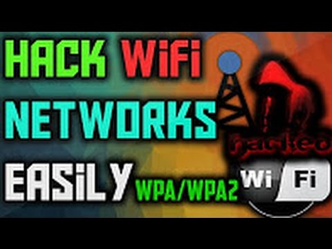 HOW TO: CONNECT TO A SECURE WIFI NETWORK FOR FREE | NO JAILBREAK | iPHONE, iPAD, iPOD TOUCH | 2016