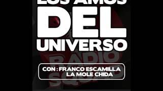Los Amos del Universo 10 de Julio. - Relaciones tóxicas