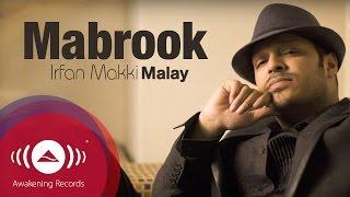 Irfan Makki - Mabrook (English - Malay Version) | Official Lyric Video