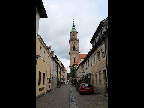 Erlangen Market Day