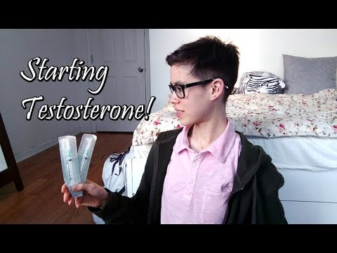TRANSITION DIARIES | The Beginning