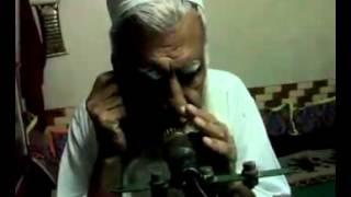 Hafiz Said Ullah Jan Sahib Azan