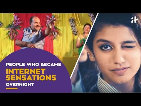 Indiatimes - People Who Became Internet Sensations Overnight | Desi People Who Became Viral