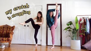 Download learning how to dance (w/ haley pham) Video
