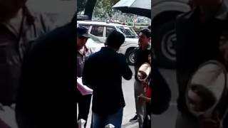 Nabab shotting Shakib khan