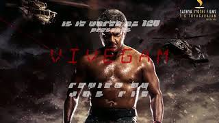 Download #VIVEGAM #MOVIE REVIEW #PRO #RAGE -IS IT WORTH OF 120/BANGAM Video