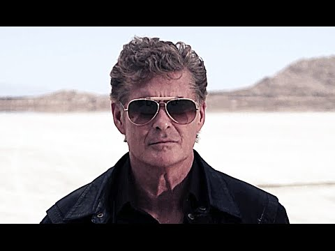 Knight Rider Heroes Official Trailer 2016 David Hasselhoff