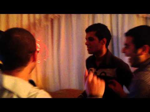 Boys party in amman 11
