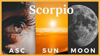 Gemini Ascendant, Gemini Sun & Gemini Moon (Gemini Personality