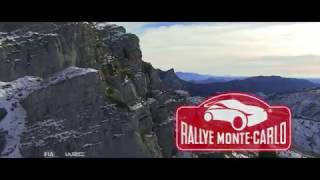 2017 Rally Monte Carlo – Trailer