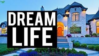 A MANS DREAM LIFE