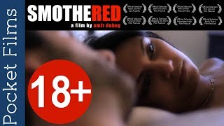 Husband And Wife Love, The Secret Behind Is Shocking   A Domestic Violence Short Film - Smothered
