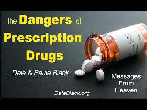 When Should Christians Take Medication? (secret dangers of prescription drugs) - Dale & Paula Black
