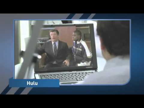 Hulu Plus Quietly Added Apple TV