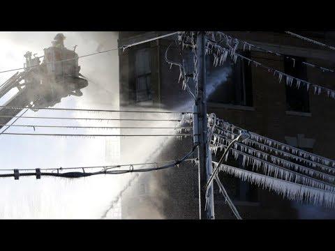 30 states under winter weather alerts