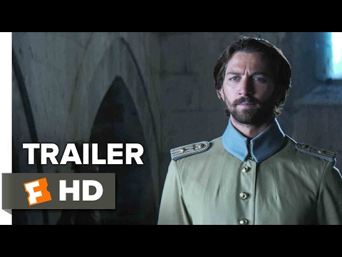 Xxx Mp4 The Ottoman Lieutenant Trailer 1 2017 Movieclips Trailers 3gp Sex