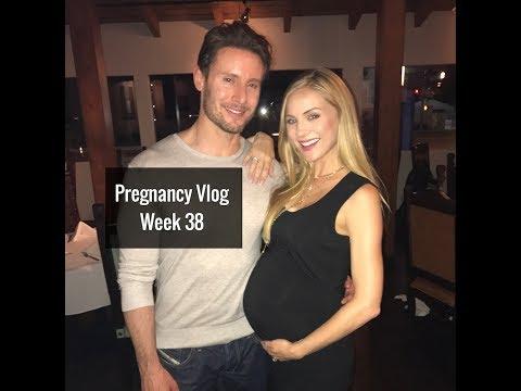 Pregnancy Vlog Week 38: Nesting & False Labor