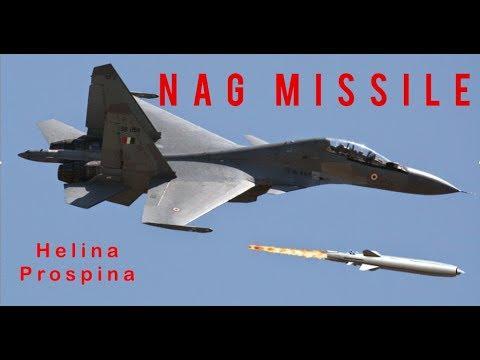 Nag - Missile |  Tips by Arunkumar.N |