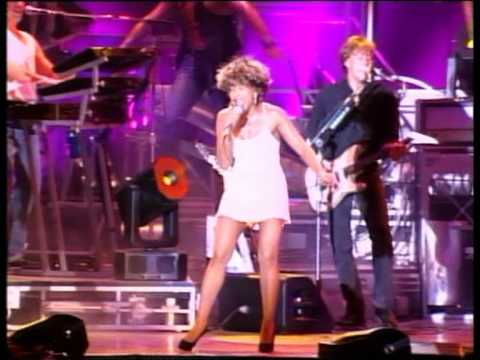 Tina Turner - The Best (Live)