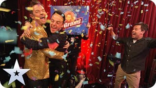 Download Ant & Dec play In For A Penny! | Britain's Got More Talent Video