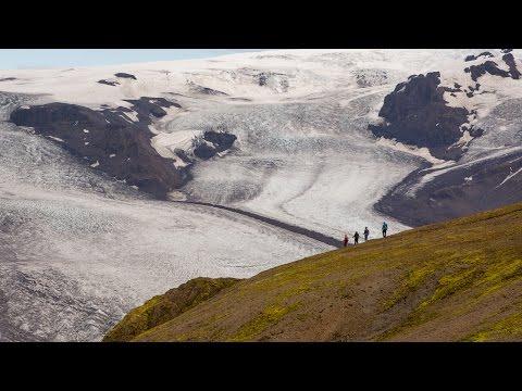 Skaftafell Day Hikes: Kristínartindar