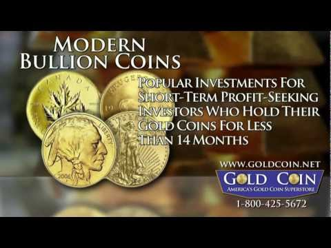 Gold Coin (GoldCoin.net) America's Gold Coin Superstore
